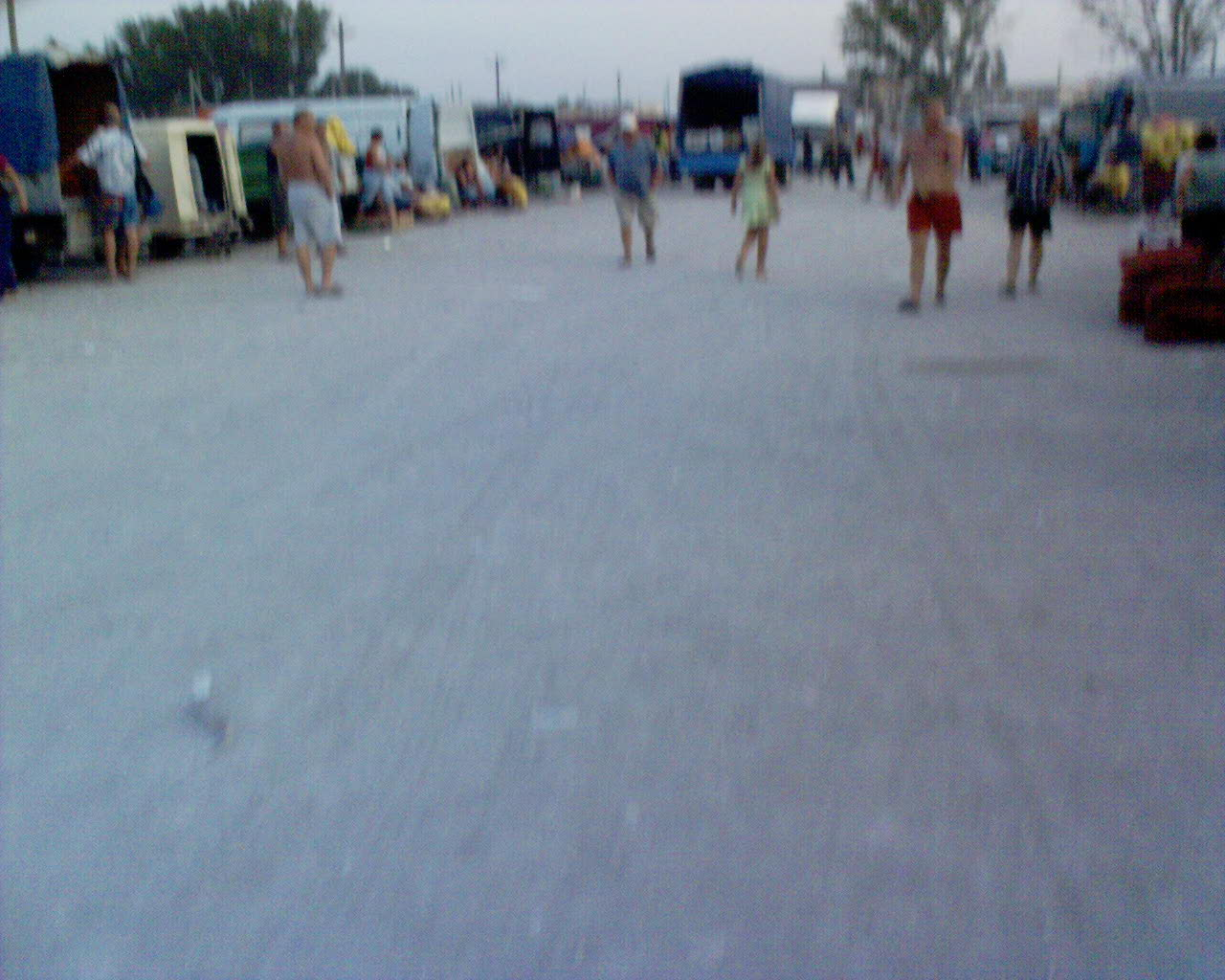 Рынок В.Копани